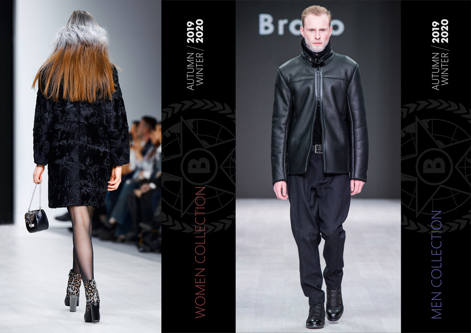 BRAVO FALL WINTER 19/20