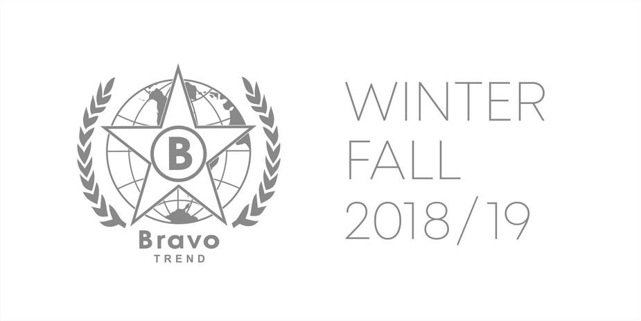 BRAVO Весна-Лето 2018